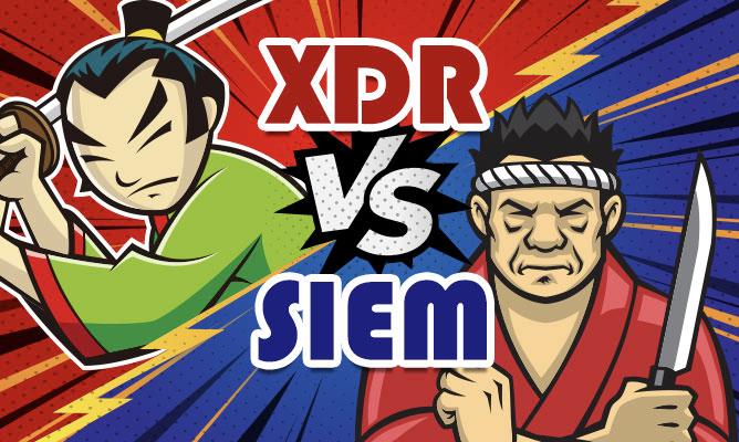 XDR会杀死SIEM吗?