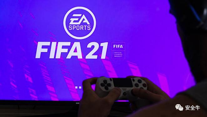 游戏公司EA被黑客攻击,FIFA21源码泄漏