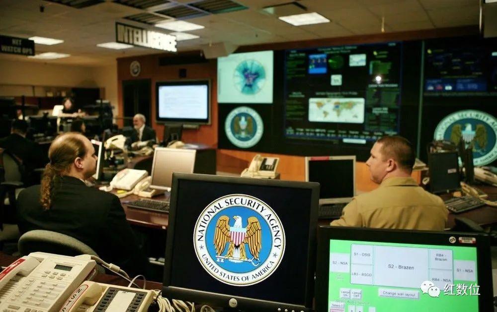 更加开放!美国国家安全局悄然转型
