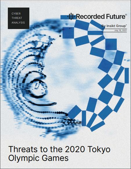日本东京奥运会面临的三大网络安全威胁