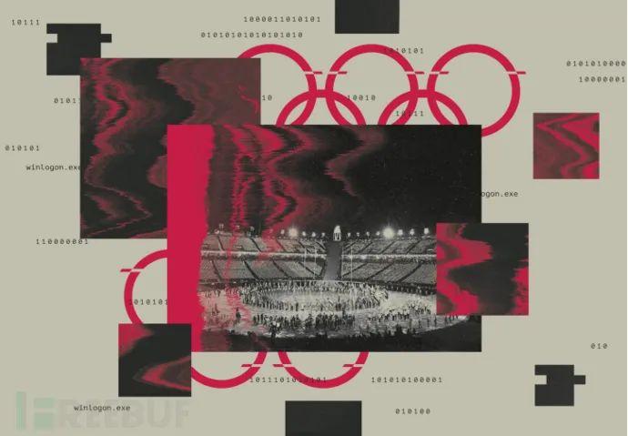 """东京奥运会前奏:日本的网络安全备战和""""假想敌们"""""""